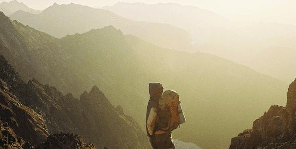 Preparare lo zaino per un trekking di più giorni