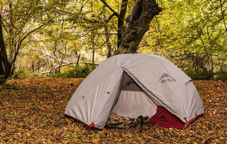 Tenda da trekking: ho trovato la mia