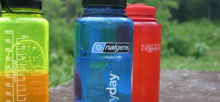 Borracce Nalgene: perchè?