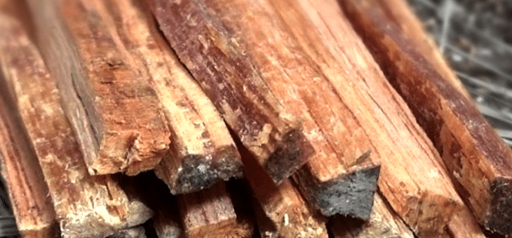 Maya Stick: Amazon vende pure il legno!