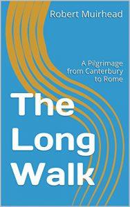 Libro su Via Francigena in inglese