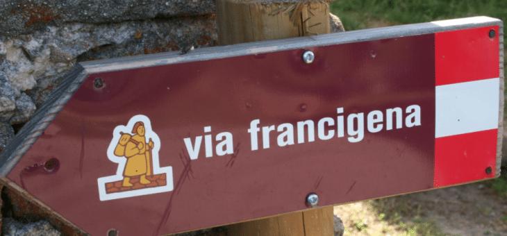 Libri sulla Via Francigena: i migliori