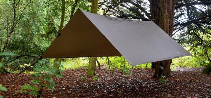 La semplicità del tarp