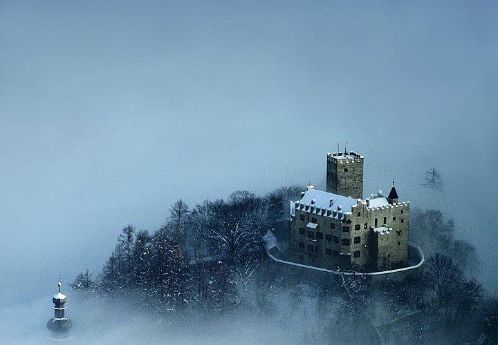 Castello di Juval, museo Messner