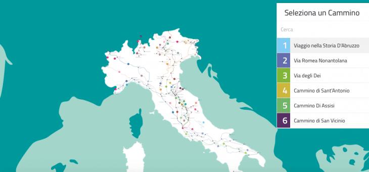 Cammini d'Italia, un'occasione sprecata?