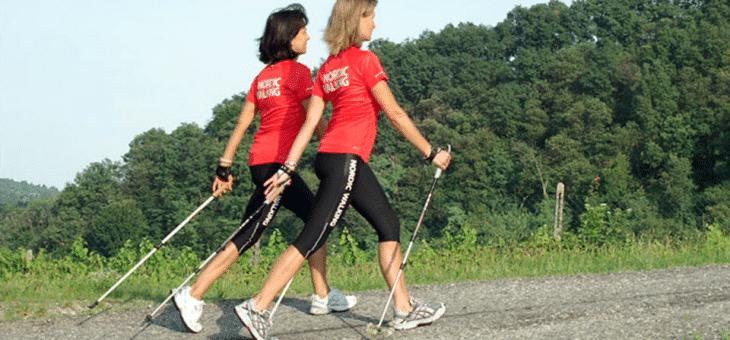 Il Nordic Walking: guida completa