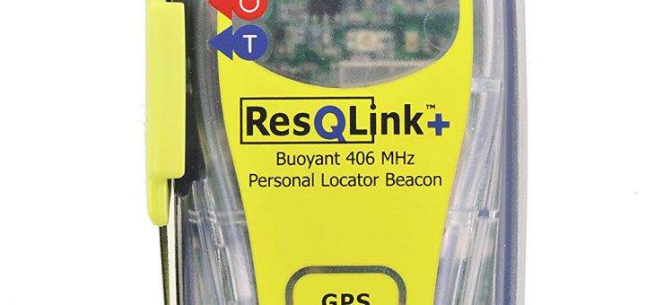 Il PLB (Personal Locator Beacon)