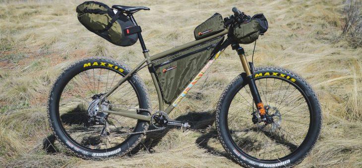 Bikepacking: parliamone chiaramente