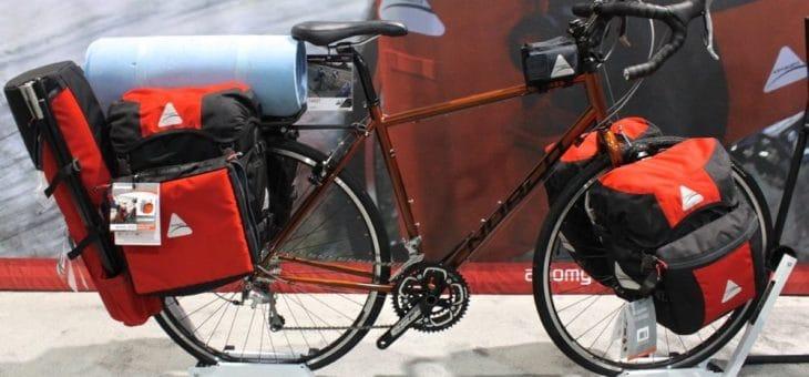 Borse da cicloturismo: è una giungla!