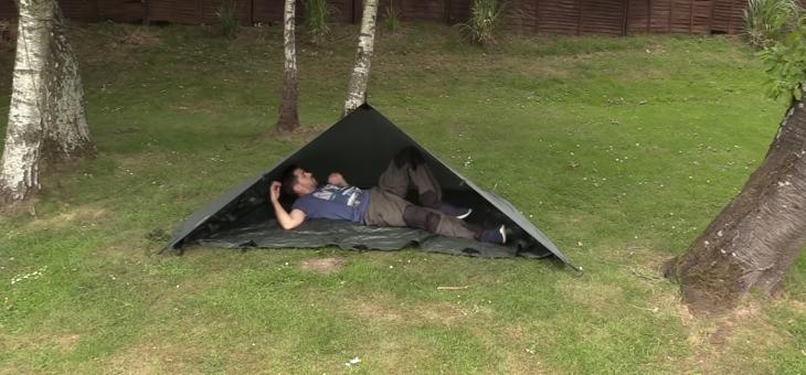 5 modi per usare il tarp