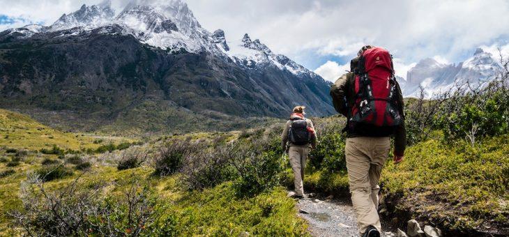 Sconti di Amazon Prime per trekking e avventura