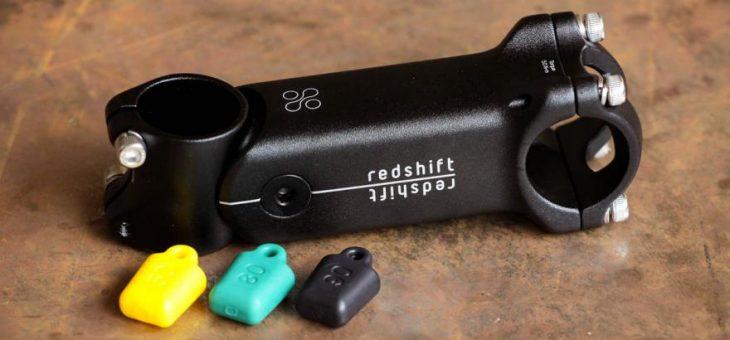 Redshift Shockstop: un ammortizzatore da manubrio